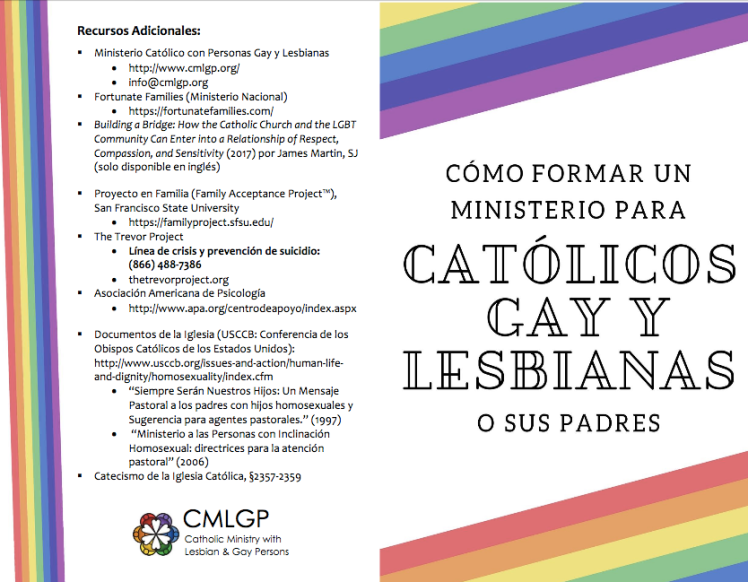 COMO COMENZAR MINISTERIO- PÁGINA 1